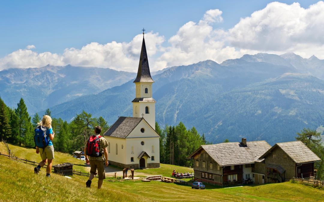 Neuigkeiten zum Alpe-Adria-Trail