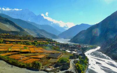Mustang Trails – Ein Projekt für #nepal2020