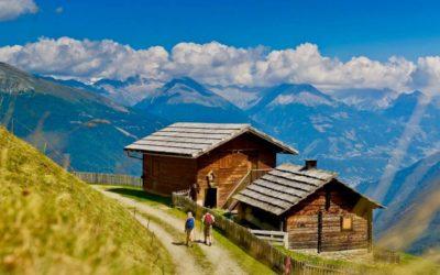 Wandern in Kärnten: Einzigartige Trails zwischen Bergen und Seen