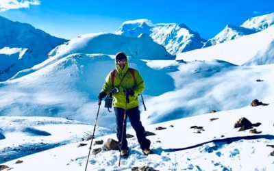Live aus dem Himalaya (5): Thorung La – the greatest pass in the world