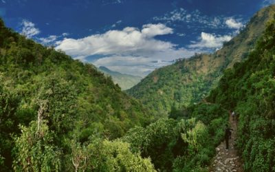 Live from the Himalayas (3): Fair Trails Exploration