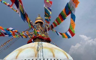 Live aus dem Himalaya (1): Nepal Diaries Kathmandu