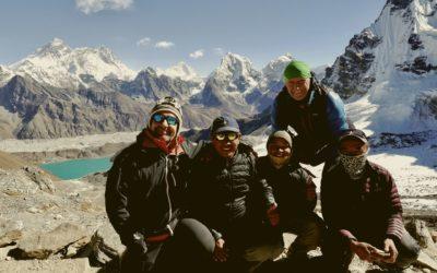 Das Land meiner Träume Nepal