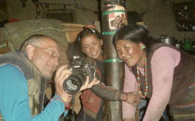 Fair Trails Himalayas: Ein nachhaltiges Tourismusprojekt