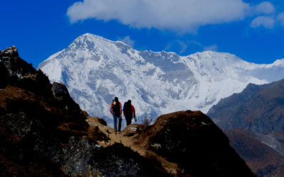 Private Trekking in Nepal
