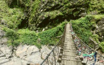Foto Blog: Mustang Trails #visitnepal2020