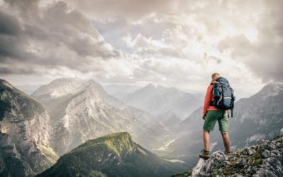The Luchs Trail – the new star among Austria's long-distance hiking trails