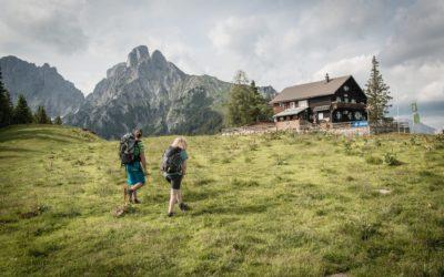 5 Tipps zum Wandern für Einsteiger!