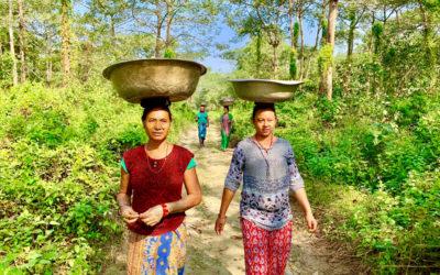 Erkundungsreise in den faszinierenden Süden Nepals