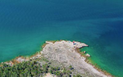 Krk Island Trail