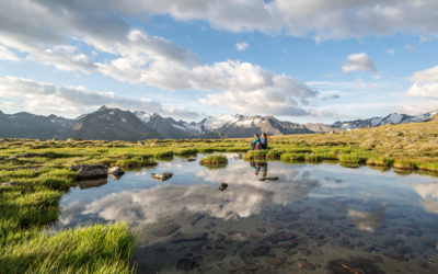The Ötztaler Urweg Calm and powerful – the Ötztal world of nature