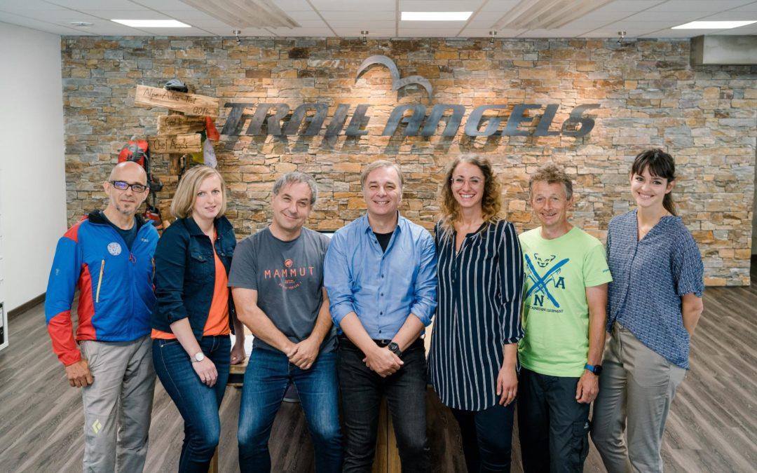 Trail Angel wanted: Assistenz der GF &  Projektmanagement