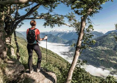 Alpe-Adria-Trail (Slovenia)