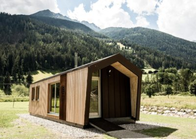 Alpe-Adria-Trail's Tale