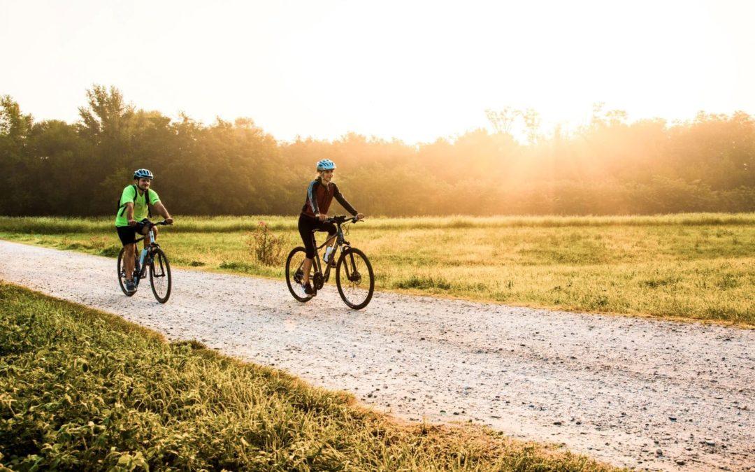 Amazon of Europe Bike Trail