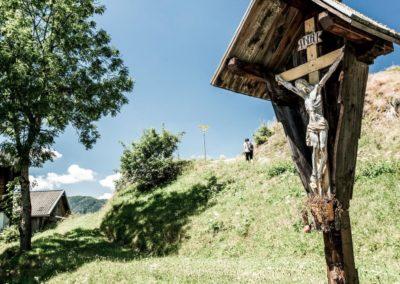 Bergpilgerweg Hoch und Heilig