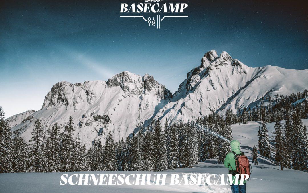 Gesäuse Basecamps