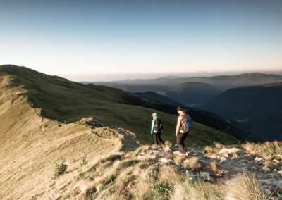 Nockberge-Trail (Sommer Edition)
