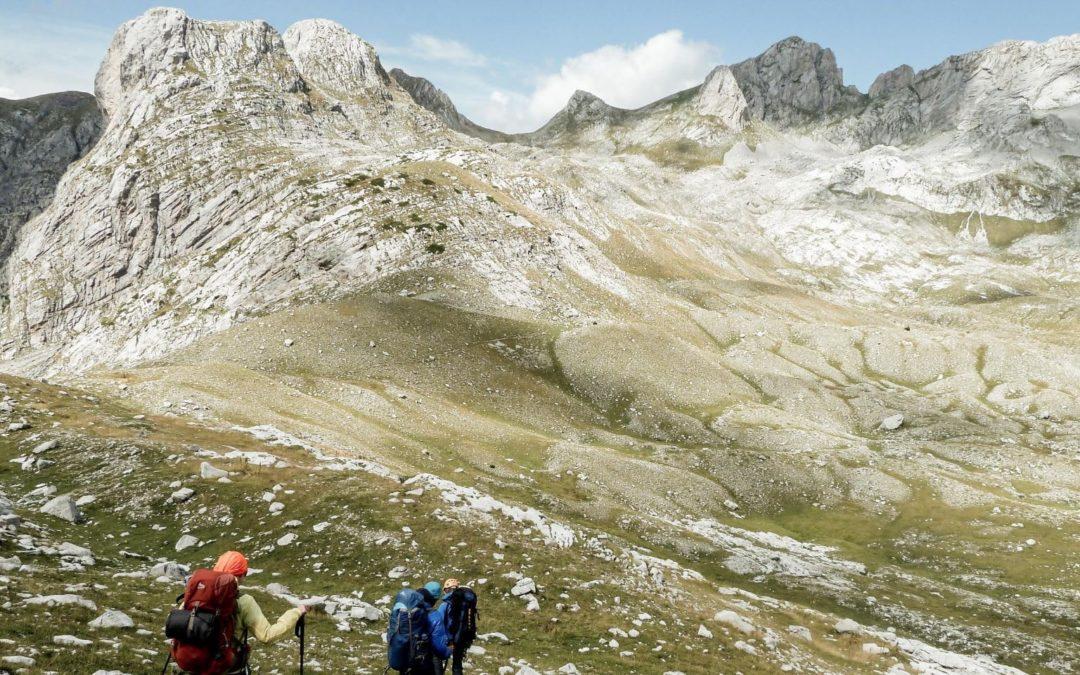 Peaks of the Balkans 2.0