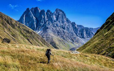 Georgien – Trekking, Wander- und Rundreisen im Land der Gegensätze